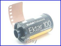 10 x KODAK EKTAR 100 35mm 36 Exp CHEAP COLOUR PRINT FILM by 1st CLASS ROYAL MAIL