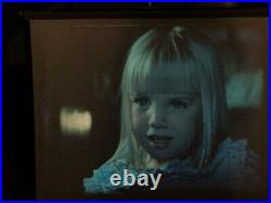16mm Feature Film, POLTERGEIST In Beautiful Lpp Color print COMPLETE MOVIE