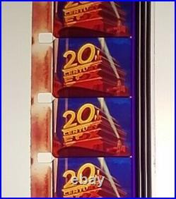 16mm Film THE PLANET OF THE APES (1974) beautiful color RARE orig TV print POTA