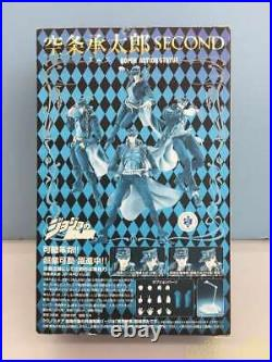 BANDAI TV & movie / SHF Iron Man Mark 3 Blue stealth color / 4549660247913 #2B39