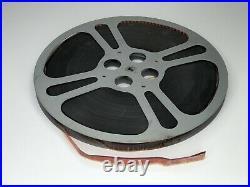 BEN HUR (1959) 16mm Color Sound Film FEATURE film print