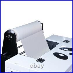 DTF Transfer Printer R1390 Direct to Film Dark / White Garment Printing Sets