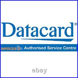 Datacard 534000-008 YMCK Full Colour Ribbon 500 Prints