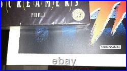 Drew Millward They Live Screenprint Screen Print Poster Colour 129/150 Carpenter