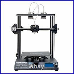 Geeetech A20m Mix-color 3d Printer Printing Mylar Film Plate Wifi Module 360°