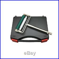 Handheld Ink Proofer Manual Color Wheel Ink Printing Film Applicator for Coating