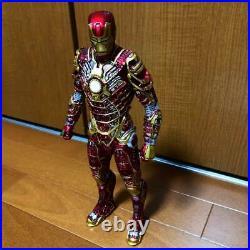 Iron man Mark 41 Bones Red Coloring ver Figure American Comic Movie 1/6 Scale B5