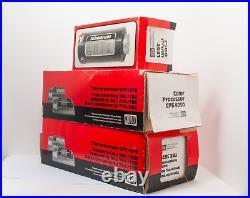 Jobo CPE Processor + TBE Tempering box Automatic film & prints Processing system