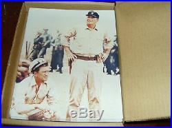 John Wayne Movie Print (52) Total 8x10 Color Gloss Finish