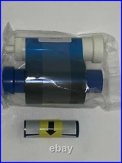 Magicard MA300YMCKO Full Colour YMCKO Printer Ribbon 300 Prints. Suitable f