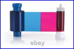 Magicard YMCKO 300 print colour film MA300YMCKO