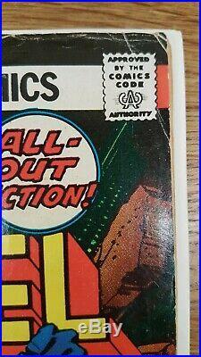 Ms Marvel # 1 & 2 1st Carol Danvers Captain Marvel 1st Print Cents 1977 Movie