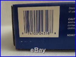 NIB Polaroid 59 Instant 4x5 Sheet Film 20 Color Prints EXP APR'95 ISO 80/20