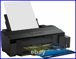 New Epson L1800 DTF Modified Direct to Film A3+ Printer White Ink Garment Print