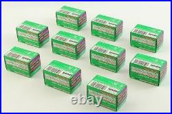 New Exp. 02/202310 packs Fujifilm Fujicolor Pro PRO 400H Color print 35 mm JPN
