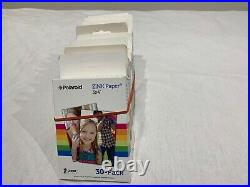 Polaroid M340 Instant Film for Z340 Camera (30 Color Prints) 7 boxes of 30 each