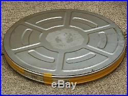 Rare! 16mm Eastman Color Print Film 7384 Cine Movie Film 3000ft (2x1500)