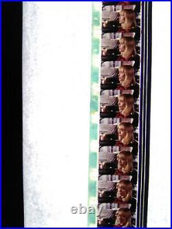 The Adventurer -gene Barry-tv Movie -eng 16mm Print Color