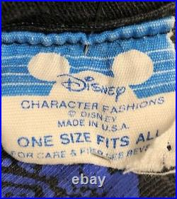 Vintage 90 All Over Print Disney Single Stitch AOP T-shirt (Ships Free in US)
